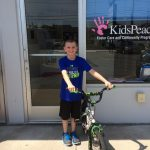 brandon-knotts-bike-donation