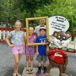 Knoebels picture for August Hand in Hand