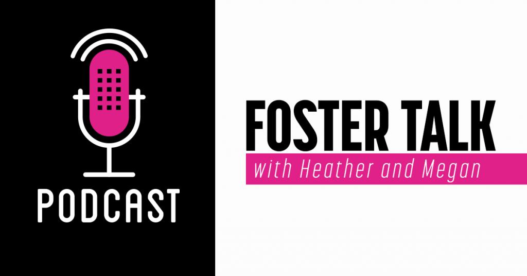 foster talk