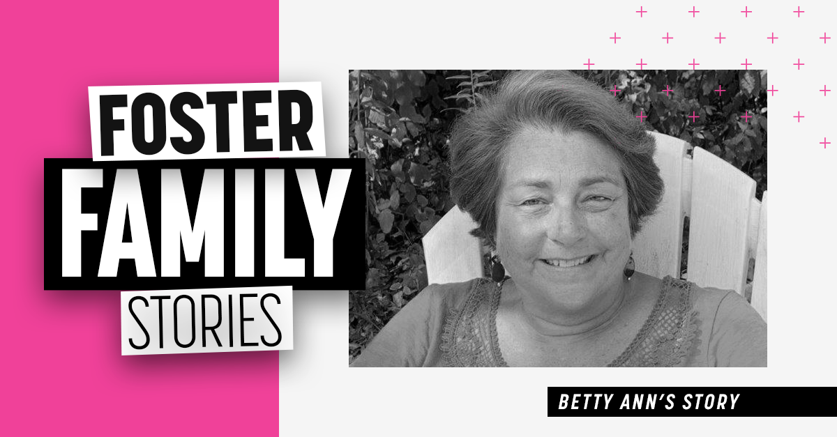 Foster Family Stories